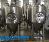 7bbl Double Wall Conical Fermenter